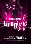 Soul2Soul Bad Girls Club Ibiza Closing Party