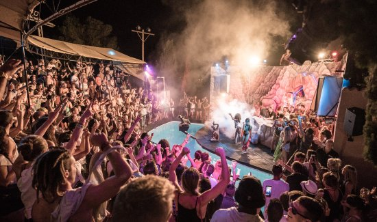 The Zoo Project Ibiza