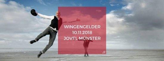 Jovel musichall m nster clubs und discotheken - Einweihungsparty auf englisch ...