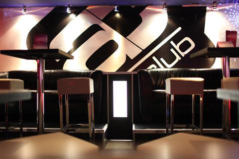 Clubs Karlsruhe