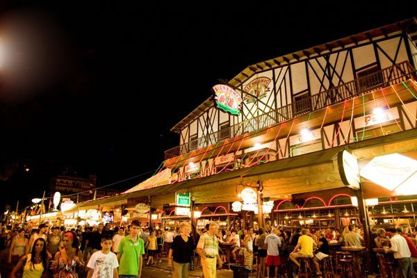Bierkönig, Palma de Mallorca - Clubs und Discotheken