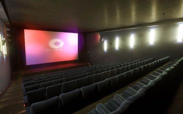 Kino Braunschweig
