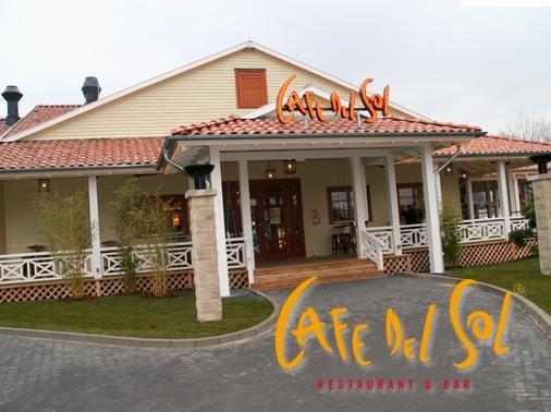 Gelsenkirchen Cafe Del Sol