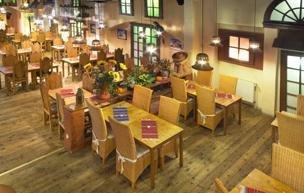 Restaurants Casa Grande Best