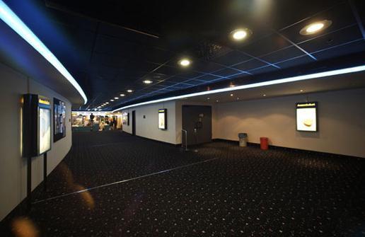 Kino In Mülheim