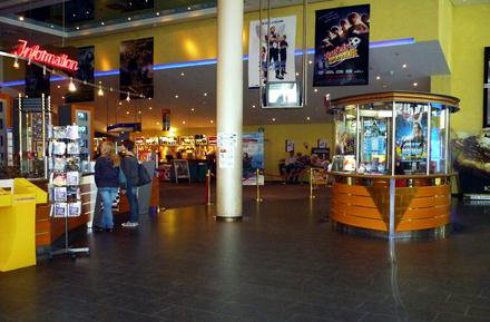 Kino Hamm