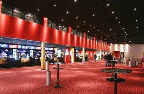 Cinestar Ingolstadt