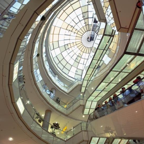 City Point Nürnberg Shopping Lifestyle