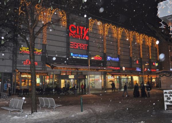 Shoppen Nürnberg