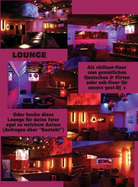 Single bar halle saale