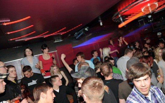 Club FX - Fuchsbau, Chemnitz - Clubs und Discotheken