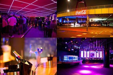 Club Vie, Rotterdam - Clubs und Discotheken
