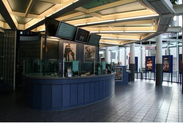 Mönchengladbach Kino