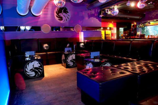 Das Privileg, Hamburg - Clubs und Discotheken