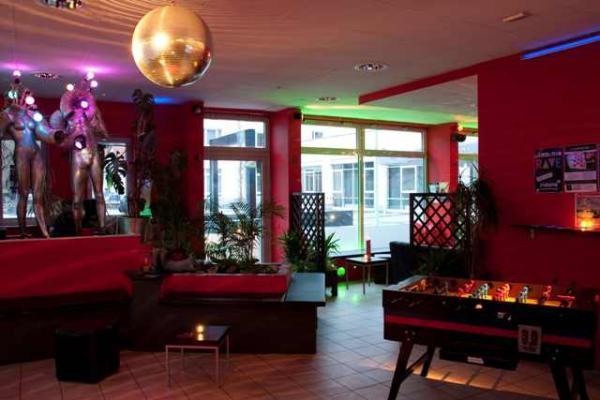 daswohnzimmer musicbar lounge backnang cafes und bars. Black Bedroom Furniture Sets. Home Design Ideas