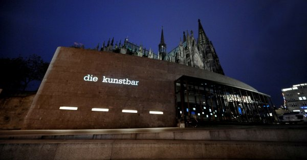 Kunstbar Köln