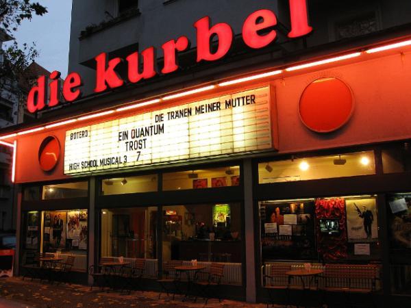 Kurbel Karlsruhe Programm