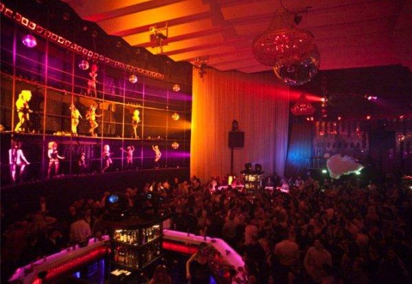 ESSENCE, Essen - Clubs und Discotheken