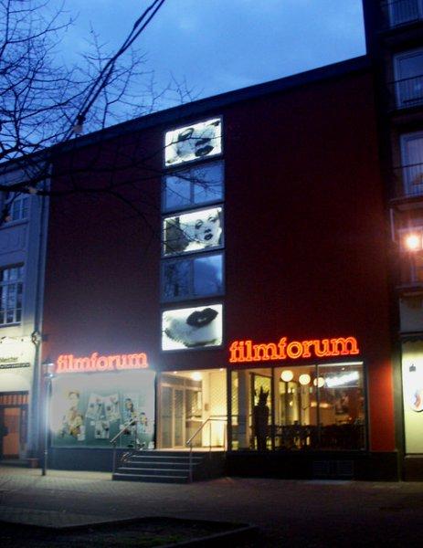 Filforum Duisburg