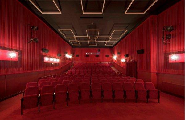 Kino Filmforum Duisburg