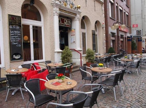 florian grand cafe oldenburg cafes und bars