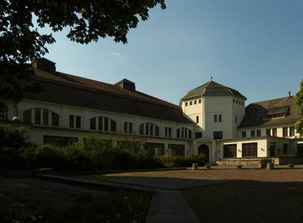 Haus Auensee Leipzig Sonstiges