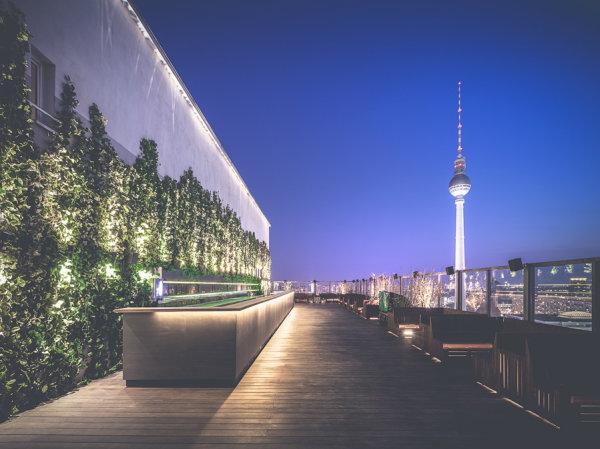 House of Weekend, Berlin - Clubs und Discotheken