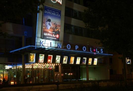 Kinopolis De Aschaffenburg