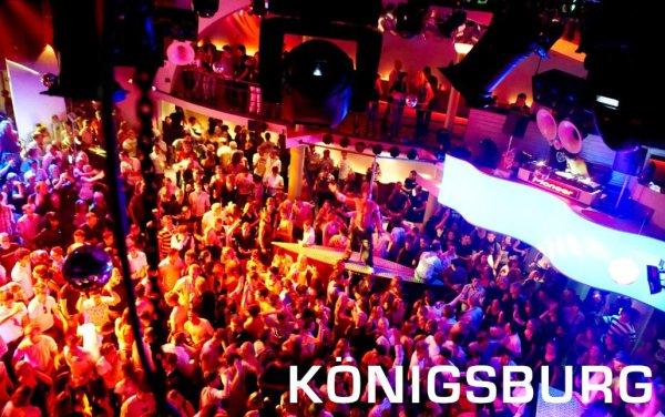 Konigsburg krefeld single party
