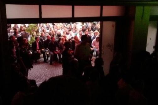Schon Schön kulturclub schon schön mainz clubs und discotheken