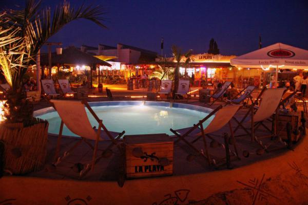 La Playa Beach-Club, Leipzig - Clubs und Discotheken