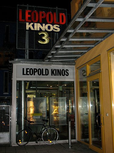 Leopold Kino München