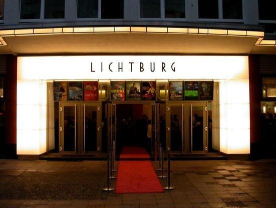 Oberhausen Lichtburg