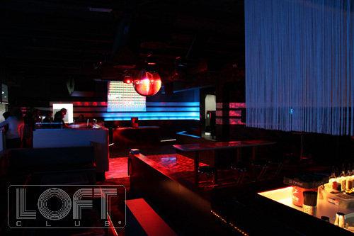 loft rosenheim clubs und discotheken