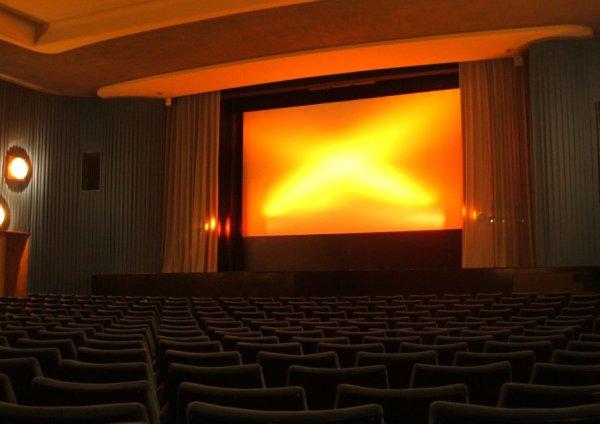 Metro Kino Im Schlosshof Kiel