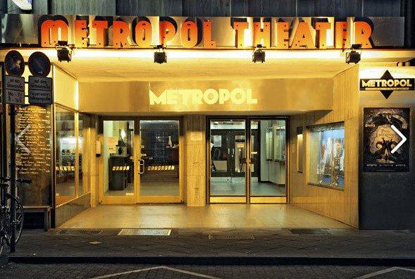 Metropol Düsseldorf