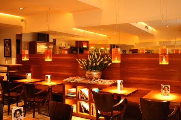 Regensburg single bar