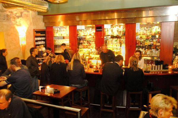 bars in erfurt