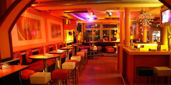 Bars Regensburg