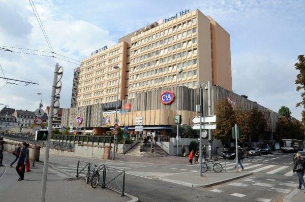 Straßburg Shopping