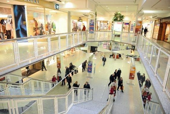 Shopping Straßburg