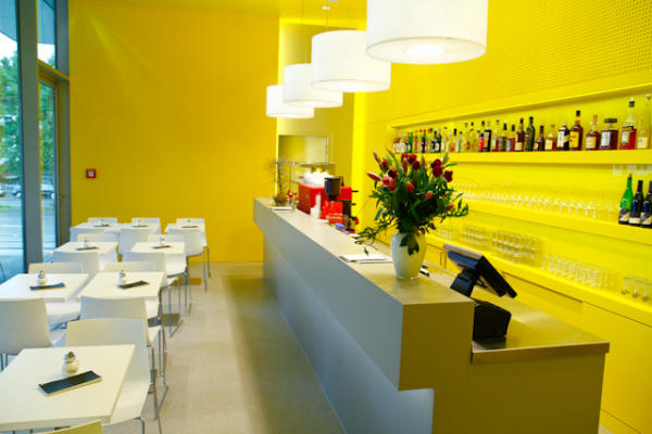 Ray Lemon Heilbronn Cafes Und Bars