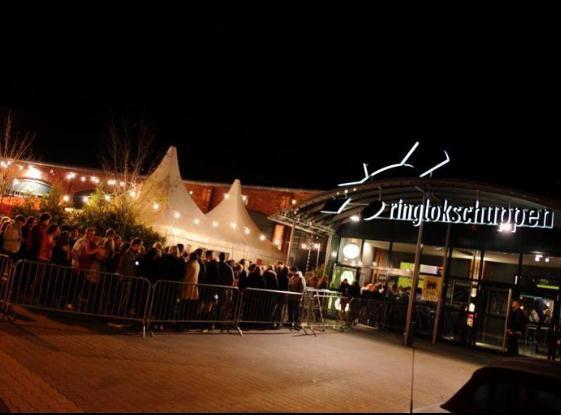 Ringlokschuppen Bielefeld Clubs Und Discotheken