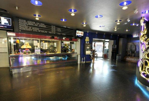 Goetheplatz Kino