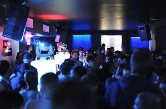 Safari Haus Trier Clubs und Discotheken