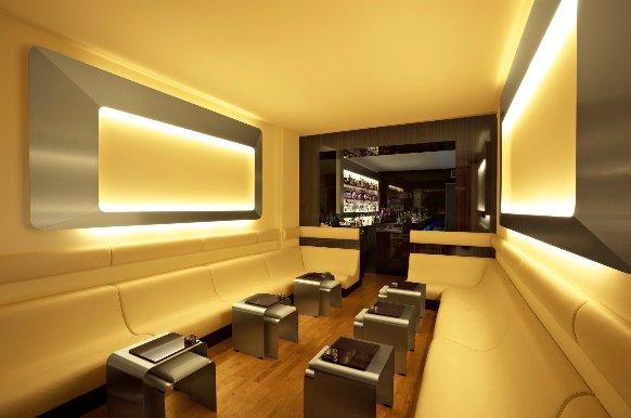Saphire Bar Berlin Cafes Und Bars