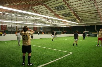 Soccer Arena Göttingen