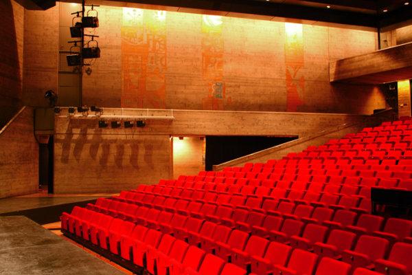 Kino Ingolstadt Cinema