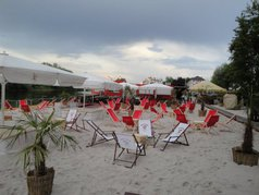 Beach Bar Regensburg