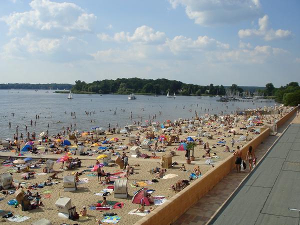 strandbad wannsee berlin beach bars. Black Bedroom Furniture Sets. Home Design Ideas